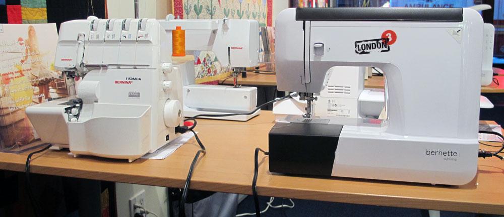 Bernina Sewing Machines in New York Fascinating Local Sewing Machine Repair