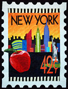 NY City Stamp Kit